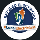 eLocalElectricians Badge